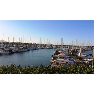 Roslyn Bay Marina