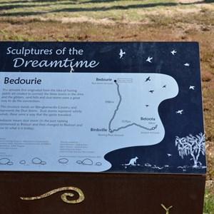 Bedourie
