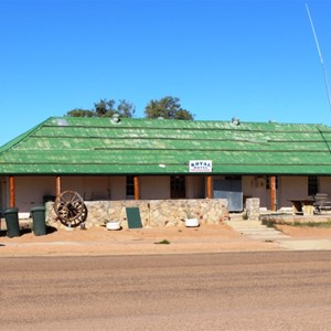 Bedourie Royal Hotel