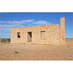 Carcory Homestead Ruins