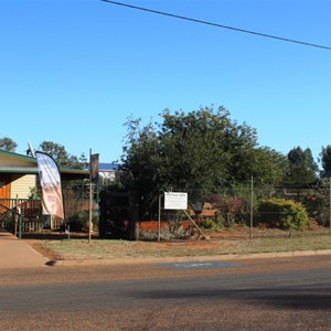Windorah Information Centre