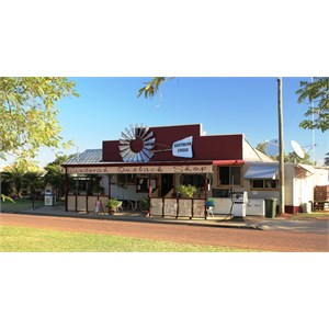 The Outback Shop at Windorah