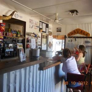 Adavale Pub