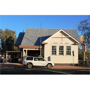Quilpie Post Office
