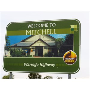 Welcome to Mitchell