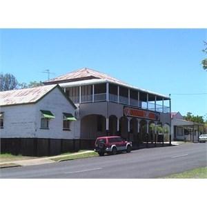 Linville Hotel