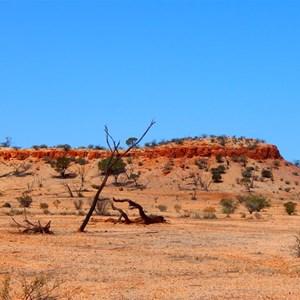 Copper Hills