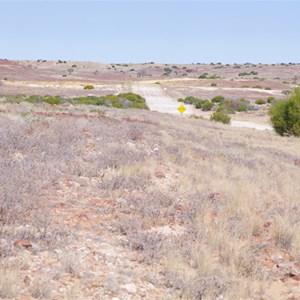 Mungeranie Gap