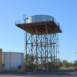 Maralinga Village Water Tower