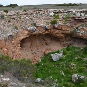 Wigunda Cave