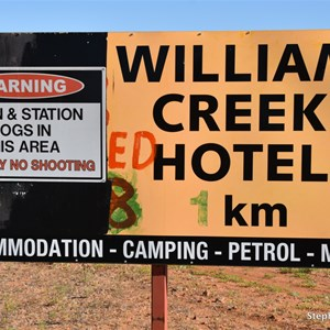 William Creek