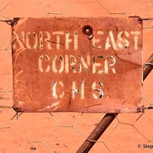 North East Corner Gate