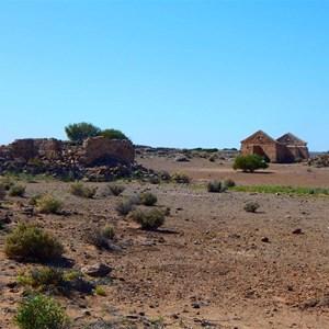 Strangways Ruins