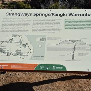 Strangways Springs (Ruin)