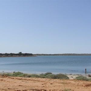 Swampy Dam