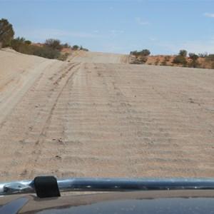 Dunes Scenic Drive  - Sept -18