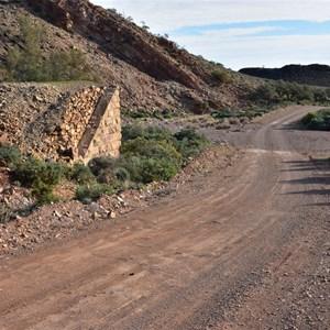 Puttapa Gap