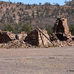 Artimore Ruins