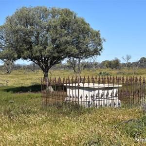 Bruces Grave