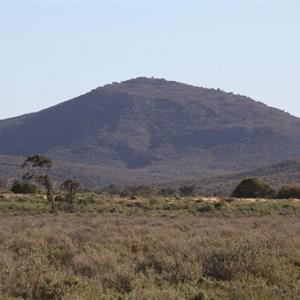 Scrubby Peak - Gawler Ranges NP