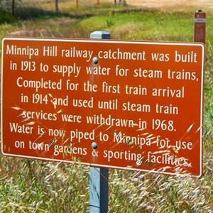 Minnipa Hill