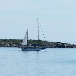Donington Island