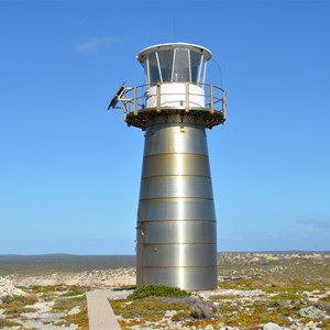 West Cape Lighthouse
