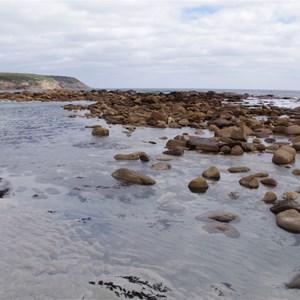 Stokes Bay