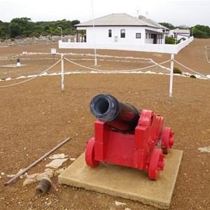 Cape Borda Canon