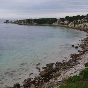 D'estrees Bay