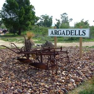 Argadells
