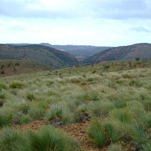 Hannimans Gorge
