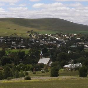 Burra Township