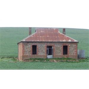 Burra House