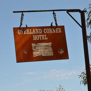 Overland Corner