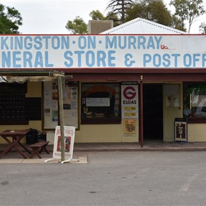 Kingston-on-Murray