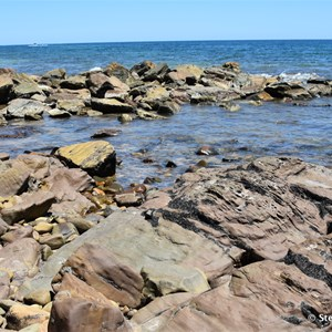 Marino Rocks