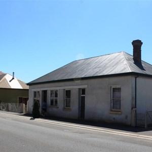 Deloraine historic homes