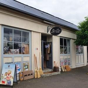 Evandale village store