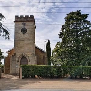 St Lukes Presbyterian Church, Bothwell
