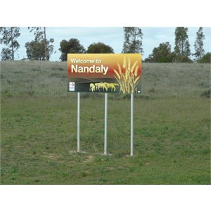 Nandaly