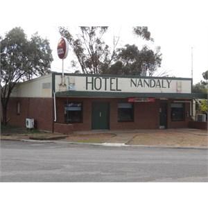 Nandaly Hotel