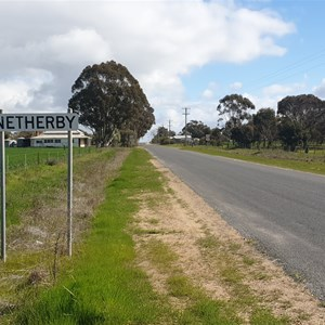 Netherby