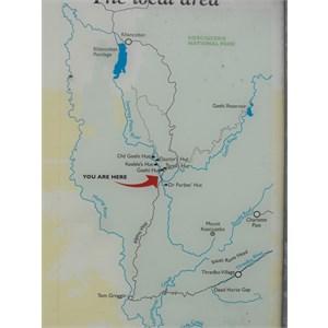 Geehi National Park free camp