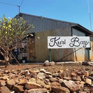 Kuri Bay Pearl Farm