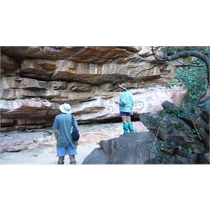 Malubirindji Cave
