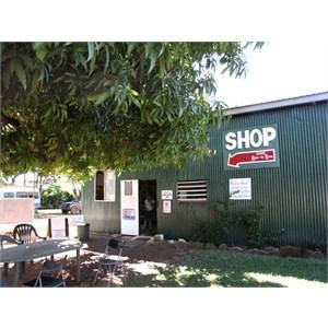Shop and shade