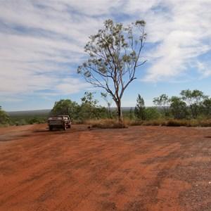 Best views at L/O 5 km North