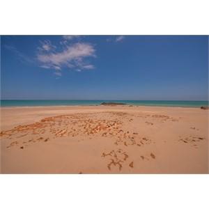 Gourdon Bay