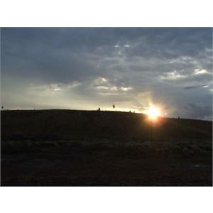 Marella sunrise, May 2013